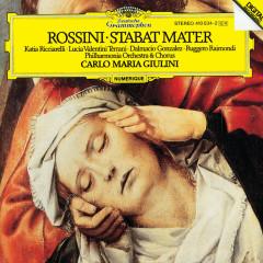 Rossini: Stabat Mater - Philharmonia Orchestra, Carlo Maria Giulini