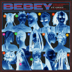 Bebey (SN1 Road Mix) - Theophilus London