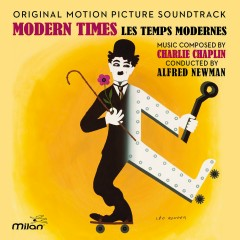 Modern Times (Original Soundtrack Album) - Charlie Chaplin