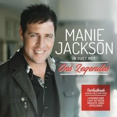 In Duet met Ons Legendes - Manie Jackson