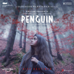Penguin (Original Motion Picture Soundtrack) - Santhosh Narayanan