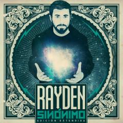 Sinónimo (Edicíon extendida) - Rayden