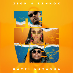 Te Mueves - Zion & Lennox, Natti Natasha