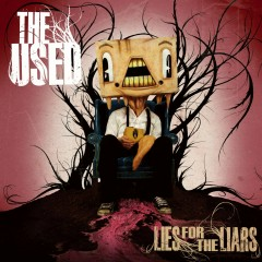 Pretty Handsome Awkward - The Used