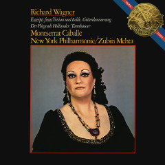 Montserrat Caballé sings Wagner - Montserrat Caballé