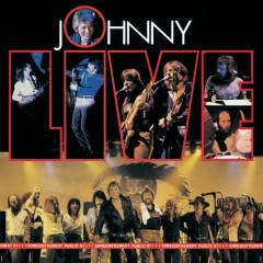 Live 81 - Johnny Hallyday