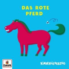 Das rote Pferd (Disco-Version) - Lena, Felix & die Kita-Kids