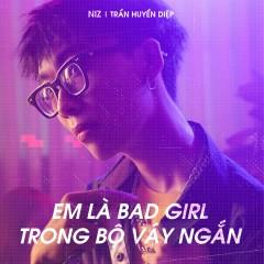 Short Skirt (Single) - Niz, Trần Huyền Diệp