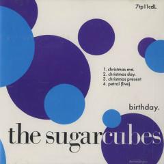 Christmas Eve - The Sugarcubes