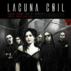 Visual Karma (Body, Mind and Soul) - Live at Wacken 2007 - Lacuna Coil