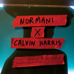 Normani X Calvin Harris (Single) - Normani, Calvin Harris