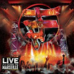 Live au dôme de Marseille - Fonky Family