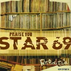 The Bootlegs, Vol. 4 (Riva Starr & Ronario Bootlegs) [Fatboy Slim vs. Riva Starr & Ronario] - Fatboy Slim, Riva Starr, Ronario