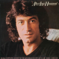 Albert Louis Hammond (Remasterizado)
