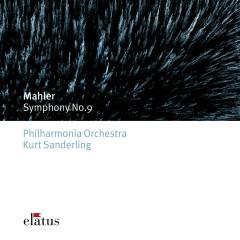 Mahler : Symphony No.9 - Kurt Sanderling