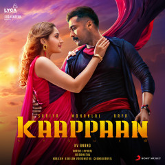 Kaappaan (Original Motion Picture Soundtrack)