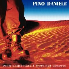 Non calpestare i fiori nel deserto (2021 Remaster) - Pino Daniele