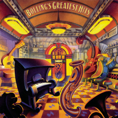 Bolling's Greatest Hits - Claude Bolling