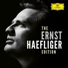 The Ernst Haefliger Edition - Ernst Haefliger