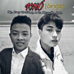 Khó (Cover) (Single)