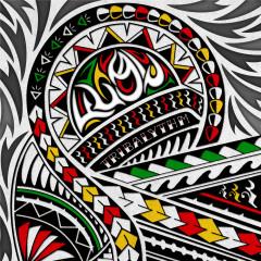 Tribalythm - FLOW