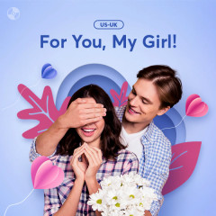 For You, My Girl! - Various Artists