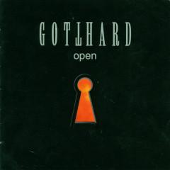 Open - Gotthard