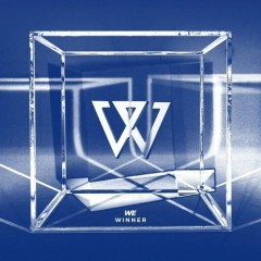 We (Mini Album) - WINNER