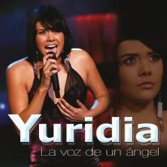 La Voz de un Ángel - Yuridia