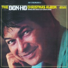 Christmas Album - Don Hồ