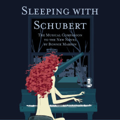 Sleeping with Schubert - Various Artists