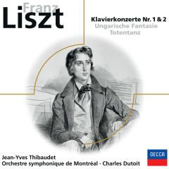 Klavierkonzerte Nr. 1 & 2 (Eloquence) - Jean-Yves Thibaudet, Orchestre Symphonique de Montreál, Charles Dutoit