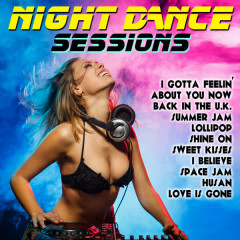Night Dance Sessions - Various Artists