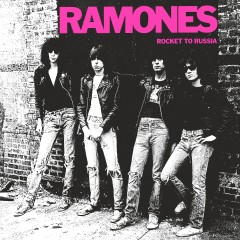 Rocket to Russia (40th Anniversary Deluxe Edition) - Ramones