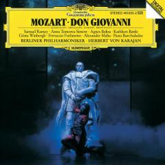 Mozart: Don Giovanni - Highlights - Samuel Ramey, Paata Burchuladze, Anna Tomowa-Sintow, Gösta Winbergh, Agnes Baltsa