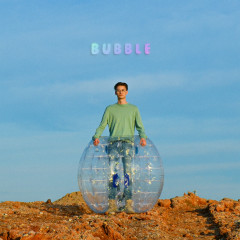 BUBBLE - Ant Saunders