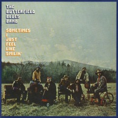 Sometimes I Just Feel Like Smilin' - The Paul Butterfield Blues Band