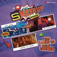 9XM Smashup # 8888
