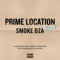Prime Location, Vol. 2 (EP) - Smoke DZA