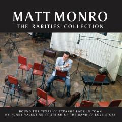 The Rarities Collection - Matt Monro