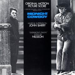 Midnight Cowboy - Various Artists