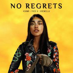 No Regrets (feat. Krewella) [KAAZE Remix] - KSHMR, Yves V, Krewella