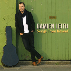 Songs From Ireland - Damien Leith
