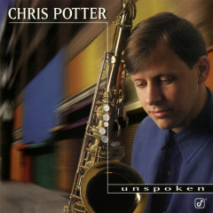 Unspoken - Chris Potter