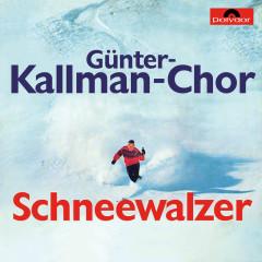 Schneewalzer - Günter Kallmann Chor