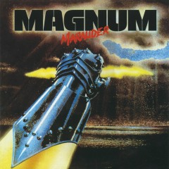 Marauder - Magnum