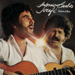 Trabalho de Base - Antonio Carlos & Jocafi