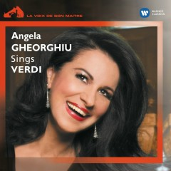 Angela Gheorghiu chante Verdi - Angela Gheorghiu