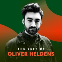 Những Bài Hát Hay Nhất Của Oliver Heldens