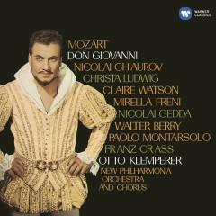 Mozart: Don Giovanni - Otto Klemperer